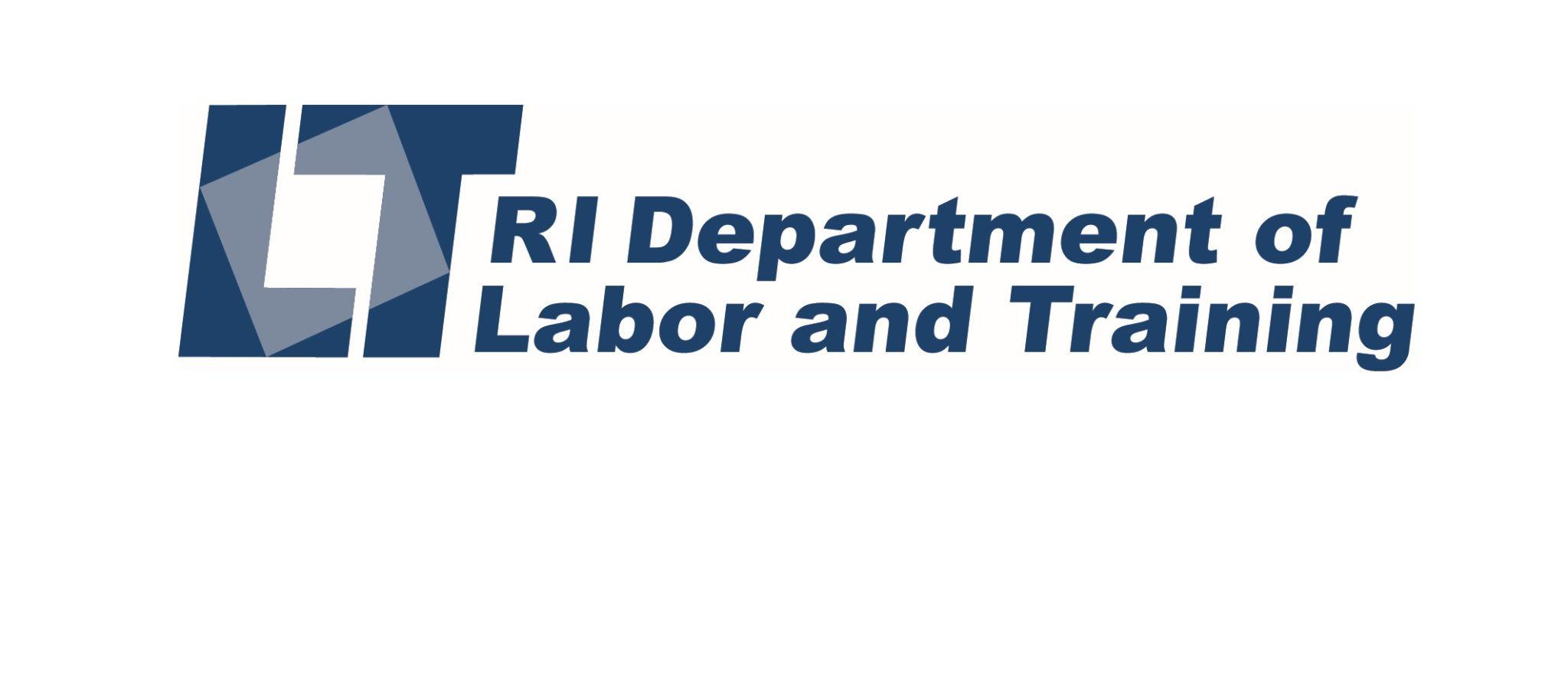 RI DLT Logo