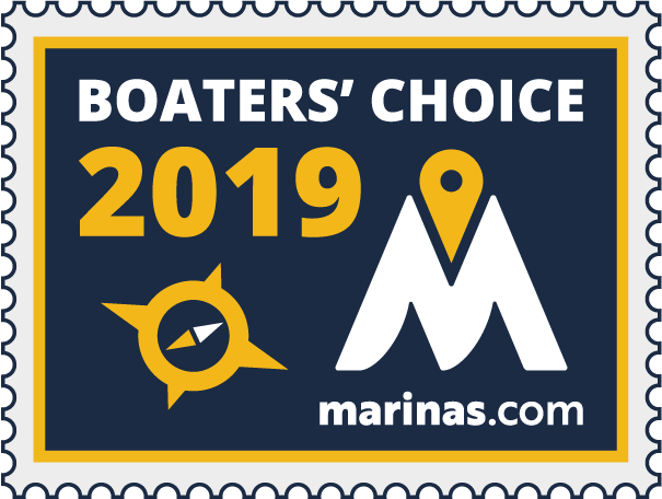 Boaters Choice Award 2019