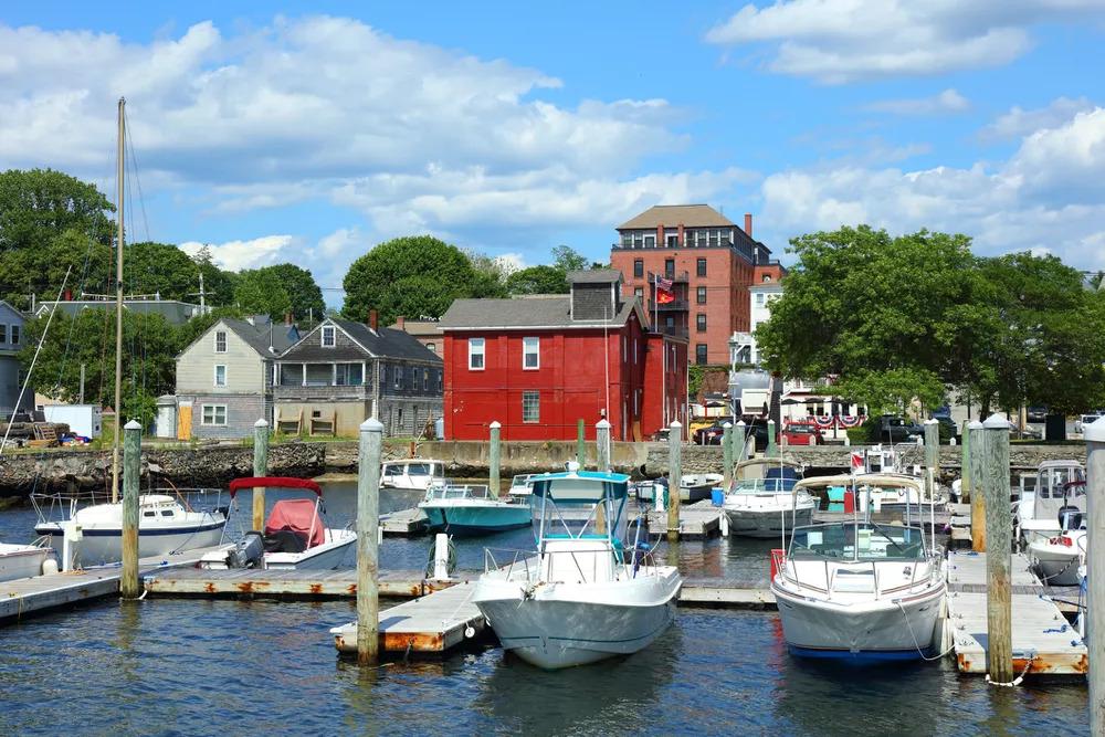 Bristol Rhode Island TripSavvy 2020