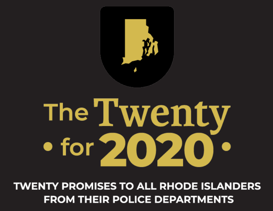 TwentyPromisesfor 2020
