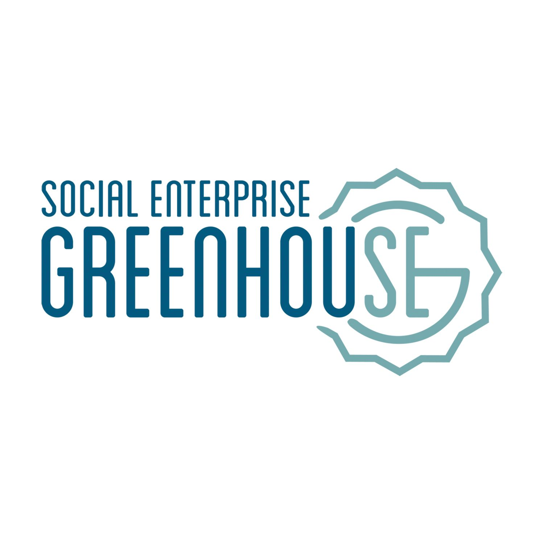 Social Enterprise Greenhouse Logo