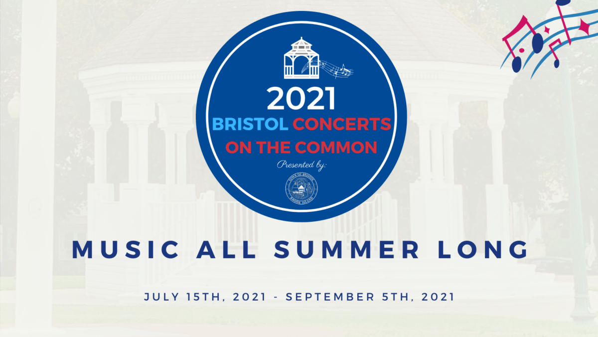 Concerts on the Common 2021