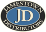 Jamestown Distributors LLC Logo