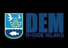 Rhode Island Department of Environmental Management Logo